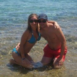 Молодая красивая пара в поисках девушки из , для секса ЖМЖ